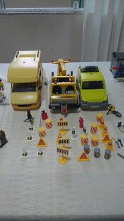 Vendo Brinquedos Da Playmobil