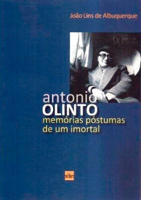 Livro Antonio Olinto - Romance, Contos + Brinde