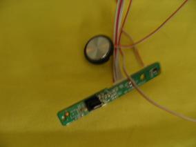 Placa Power Tv Philco Ph39e53sg