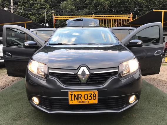 Renault Sandero Dynamique Mec 2017