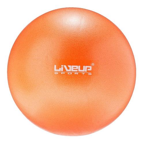 Imagem 1 de 2 de Bola Para Yoga Pilates 25 Cm Overball - Liveup Ls3225