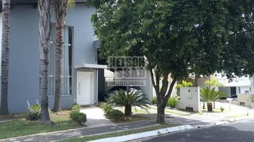 Imagem 1 de 18 de Sobrado Em Condomínio Para Venda No Bairro Quinta Ranieri, 3 Dorm, 3 Suíte, 4 Vagas, 220 M - 2187