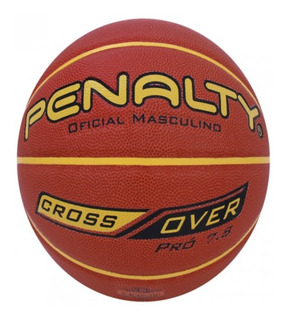 Bola Basquete Penalty 7.8 Crossover X