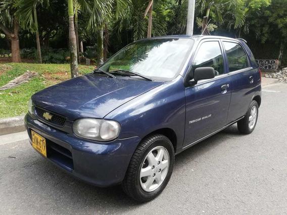 Chevrolet Alto 1.0 Mecanico 2003