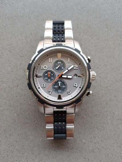 Liquida | Relógio Fossil Fs 4888 | Seminovo