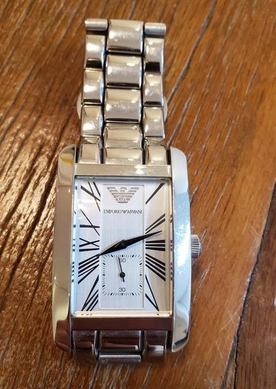 Relógio Masculino Emporio Armani Ar0145