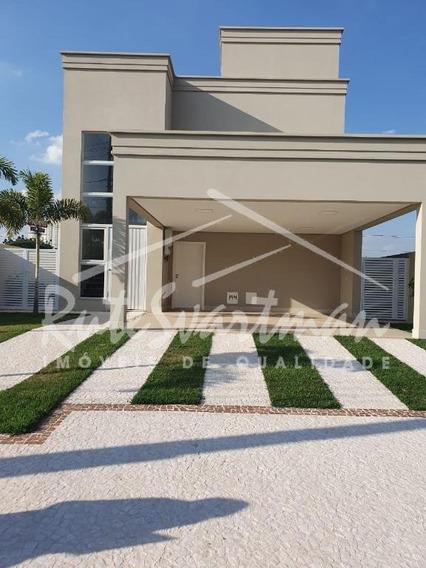 Sobrado Com 3 Dormitórios À Venda, 250 M² Por R$ 1.490.000 - Residencial Villa Bella - Livorno - Paulínia/sp - Ca3394
