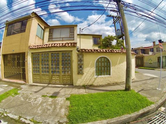 Casa En Venta En Villa Luz Mls 19-1092 Fr