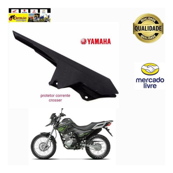 Protetor Capa Porta Corrente Yamaha Xtz150 Crosser 2014/2015