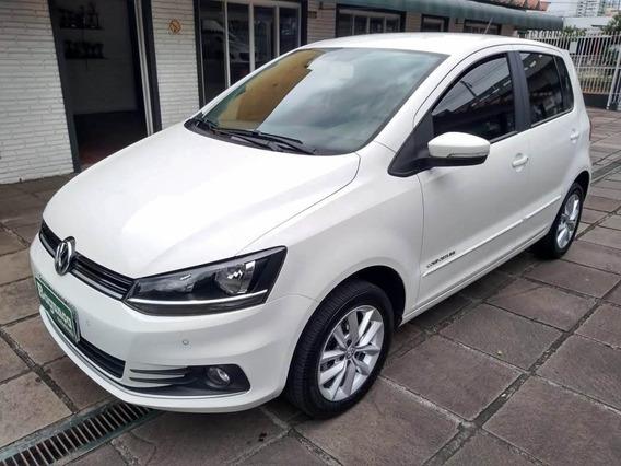 Volkswagen Fox Comfortline 1.0 12v