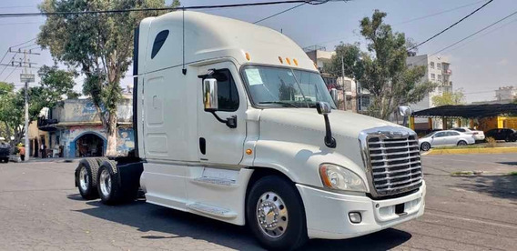 Tractocamion Freigthliner Cascadia 2012