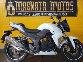 Dafra Next 250 - Branca - 2014 - Km 35 000-1197740-1073