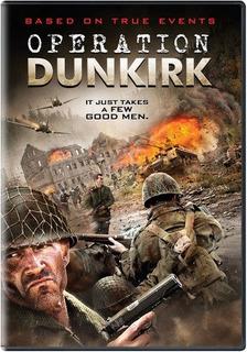 Dvd : Operation Dunkirk (widescreen)