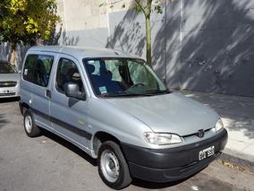 Peugeot Partner Urbana 1.9 Confort Aa D 2003