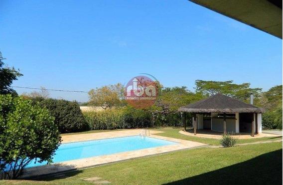 Casa Residencial Para Locação, Condomínio Terras De São José, Itu. - Ca0987