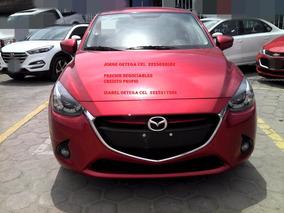 Mazda 2 H/b 2016 Touring 4 Cil Automatico*hay Credito