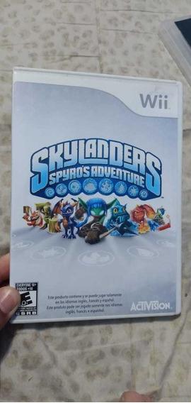 Jogo Skylanders Spyro