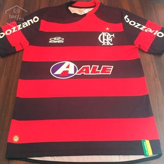 Camiseta Flamengo - Tamanho P #10
