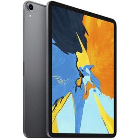 iPad Pro Mtxr2ll/a1980 11 Wifi 4/256gb Cam 12/7mp Ios 12
