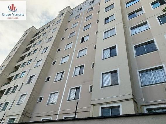 Apartamento A Venda No Bairro Limão Em São Paulo - Sp. - L4599-1