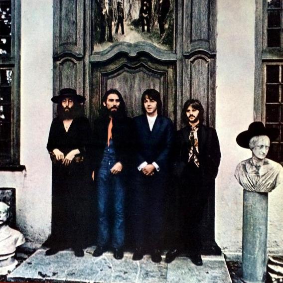 Lp Beatles: Hey Jude (vide Descrição)