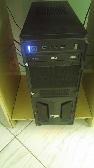 Pc Gamer Semi Novo I7 Gtx 660