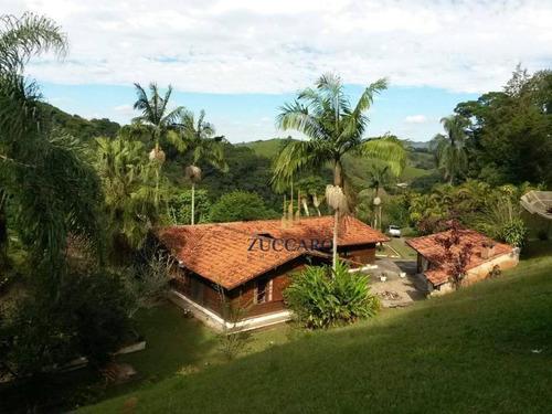 Área Residencial À Venda, Bairro Inválido, Cidade Inexistente - Ar0004. - Si0014