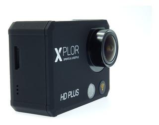 Xplor 4k Camara Deportes Extremos Hd Plus Wifi Sports Cam