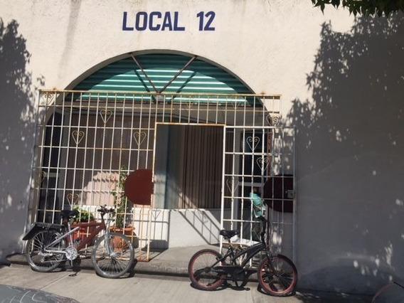 Local En Venta En Metepec