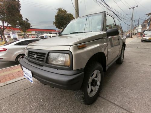 Chevrolet Vitara 1.6 Mt 4x4