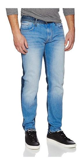Pepe Jeans Stanley Mix Jeans Para Hombre