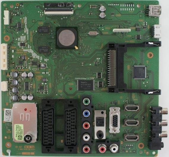 Placa Principal Sinal Sony Kdl-32ex301 Kdl32ex301 32ex301