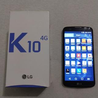Celular Lg K10 K430 Tv Dual Chip 4g 13mpx Octa Core