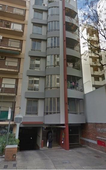 Venta Cochera Juncal Al 2900 A 2 Cuadras Del Alto Palermo