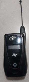 Telefone Celular Motorola Idem I855 Para Rádio Nextel