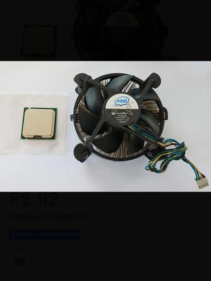 Processador Intel Pentium Dual-core E5300