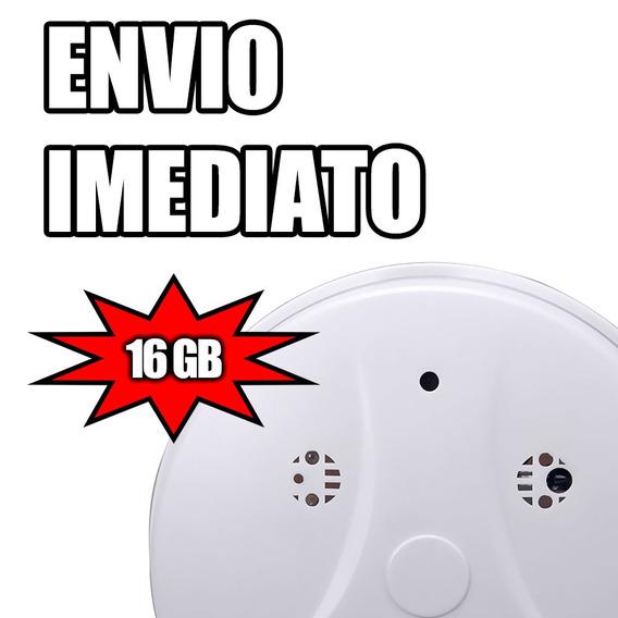 Camera Em Casa Cameras Discretas De Seguranca Micro 16gb