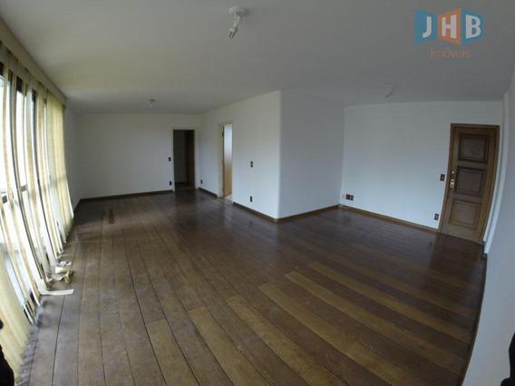 Apartamento Residencial À Venda, Jardim Apolo, São José Dos Campos. - Ap1672