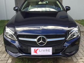 Mercedes-benz C180 Cgi Coupe 2p 2018