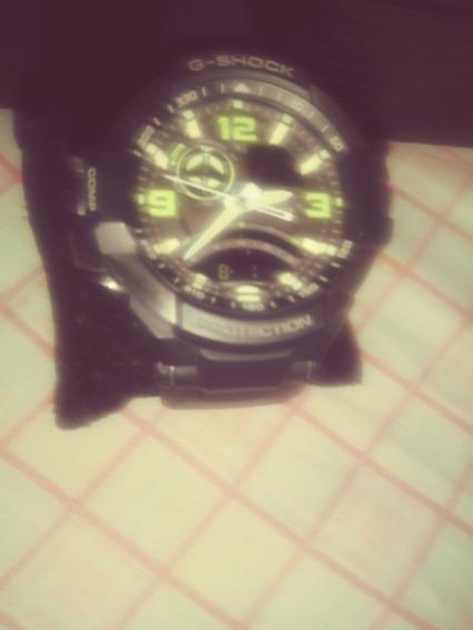 Relógio G Shock Ga 1100 Gravitymaster