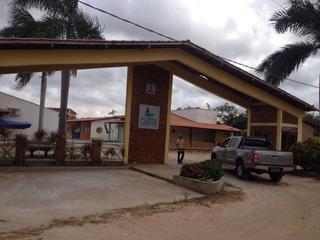 Nelson Garcia Vende Chalé, Condominio Porto Lençois 2quartos