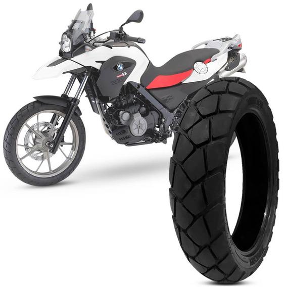 Pneu Moto Bmw G 650 Gs 150/70-17 69v Traseiro Stroker Trail