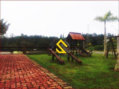 Terreno À Venda, 279 M² Por R$ 130.000 - Condomínio Sunlake - Sorocaba/sp - Te0849