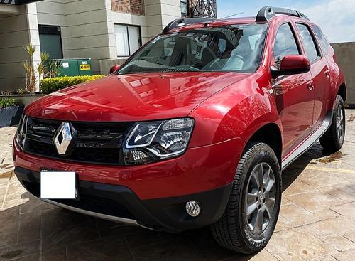 Imagen 1 de 10 de Renault Duster 2020
