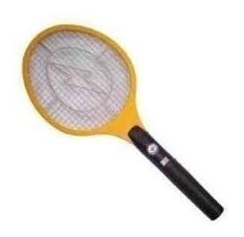 Raqueta Electrica Mata Mosquito 1090 Herramienta Adir