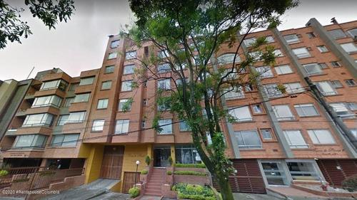Vendo Apartamento En  Pasadena(bogota) Rah Co: 21-1194