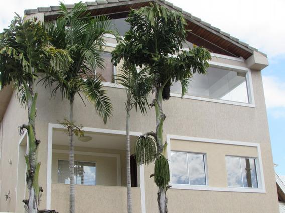 Casa Em Condomínio Para Locação Anual No Vargem Pequena Em R - 001092