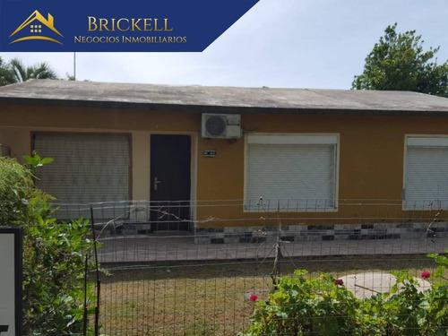 Imagen 1 de 14 de Casa Venta 3 Dormitorios Playa Pascual