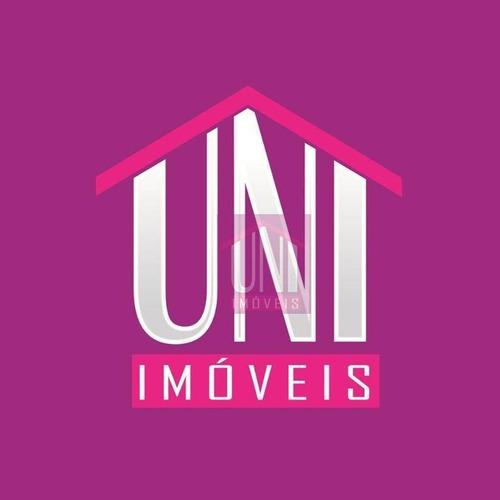 Imagem 1 de 1 de Apartamento Com 2 Dormitórios À Venda, 44 M² Por R$ 240.000 - Cidade São Jorge - Santo André/sp - Ap1994