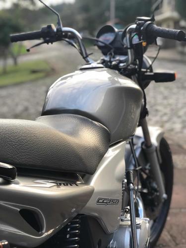 Imagem 1 de 10 de Honda 150 Sport